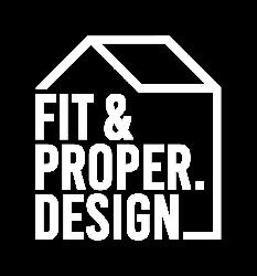Fit & Proper Design